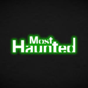 Most Haunted App